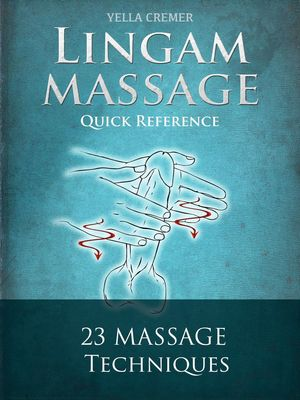 Mindful Lingam Massage Quick Reference