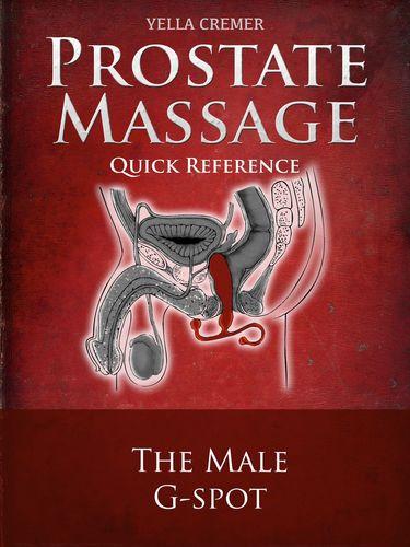 Mindful Prostate and Anal Massage
