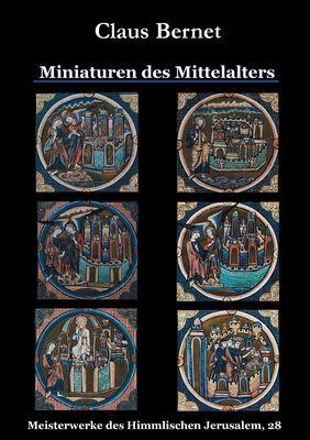 Miniaturen des Mittelalters