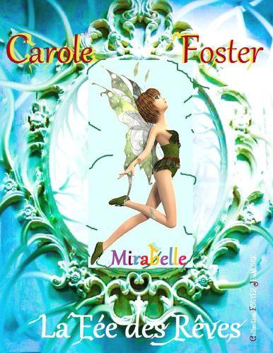 Mirabelle, La Fée des Rêves