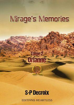 Mirage's memories