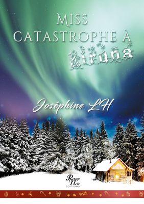Miss catastrophe à Kiruna