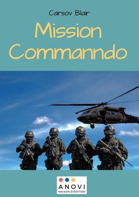 Mission Commando