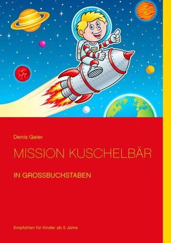 Mission Kuschelbär