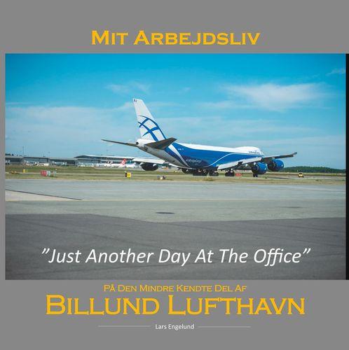 Mit arbejdsliv i Billund Lufthavn