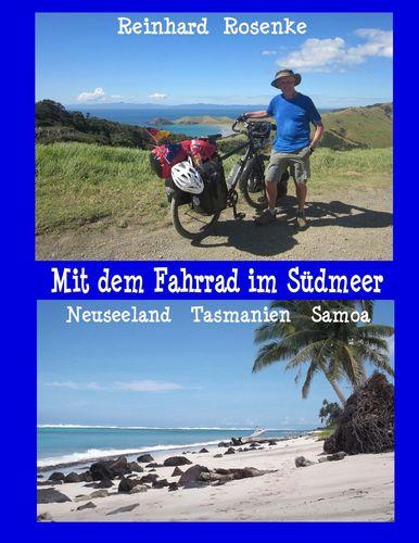 Mit dem Fahrrad im Südmeer