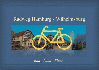 Mit dem Rad durch Hamburg-Wilhelmsburg