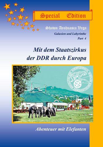 Mit dem Staatszirkus der DDR durch Europa,  Special Edition