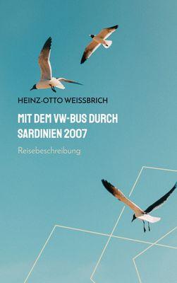 Mit dem VW-Bus durch Sardinien 2007