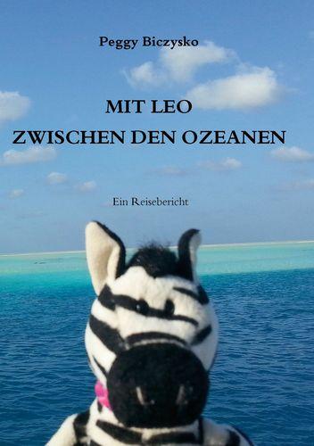 Mit Leo zwischen den Ozeanen