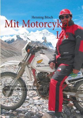 Mit Motorcykel Liv