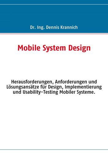 Mobile System Design