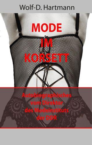 Mode im Korsett