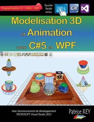 Modelisation 3D et Animation avec C#5 et WPF