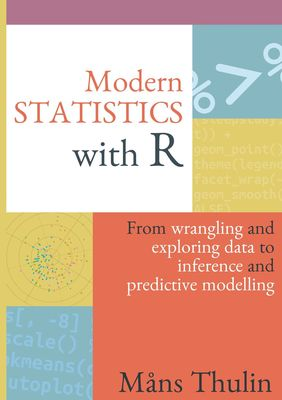 Modern Statistics with R