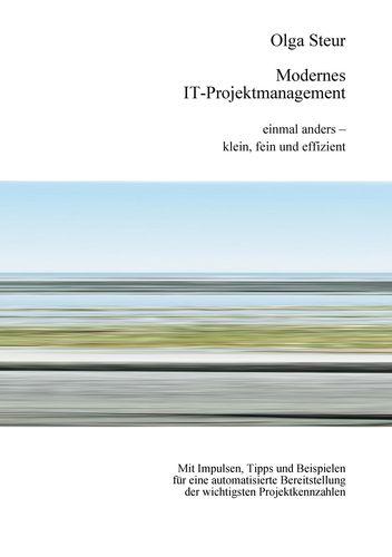 Modernes IT-Projektmanagement