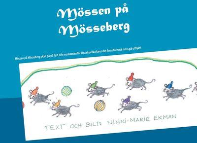Mössen på Mösseberg