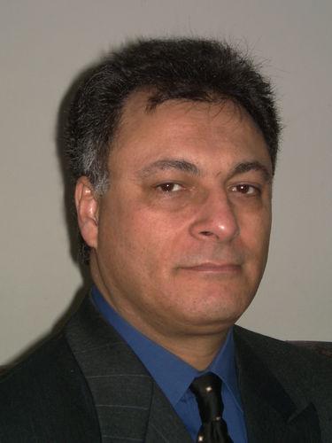 Mohamed El Bahry