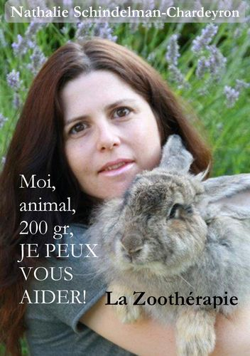 Moi, animal, 200 gr, je peux vous aider !