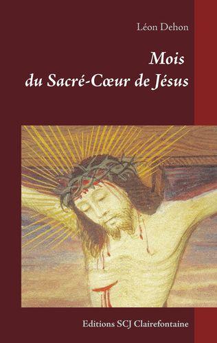 Mois du Sacré-Cœur de Jésus