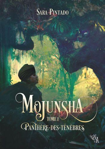 Mojunsha