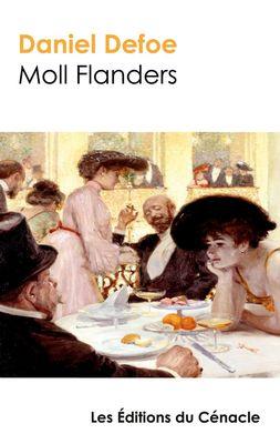 Moll Flanders (édition de référence)