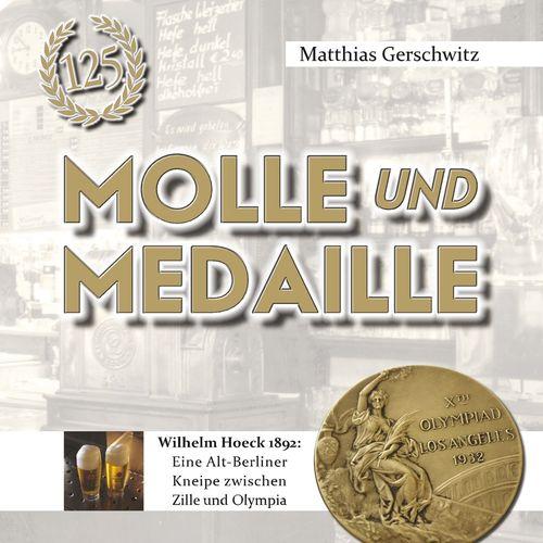 Molle und Medaille