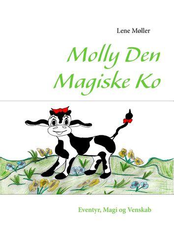 Molly Den Magiske Ko
