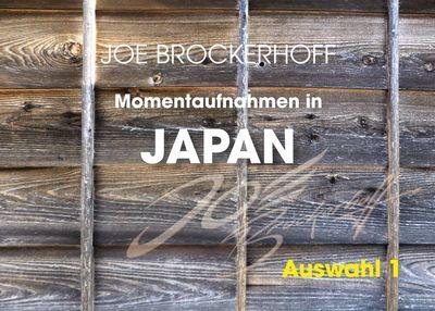 Momentaufnahmen in Japan
