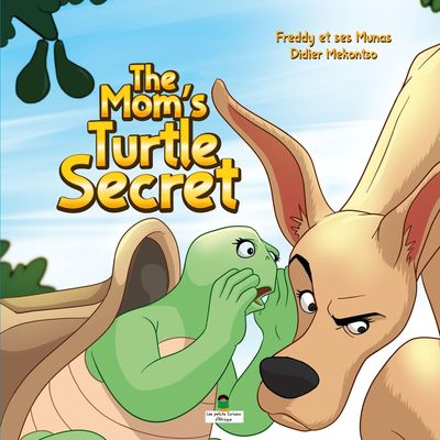 Mom's Turtle Secret