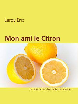 Mon ami le Citron