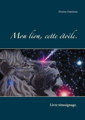 Mon lion, cette étoile