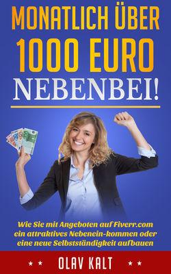 Monatlich über 1000 Euro nebenbei