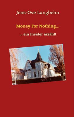 Money For Nothing...
