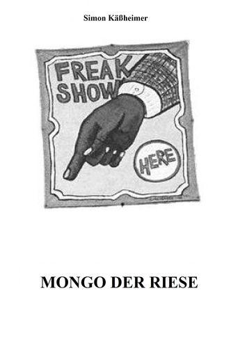 Mongo der Riese