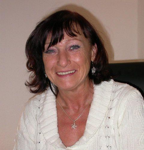Monika Brabenetz