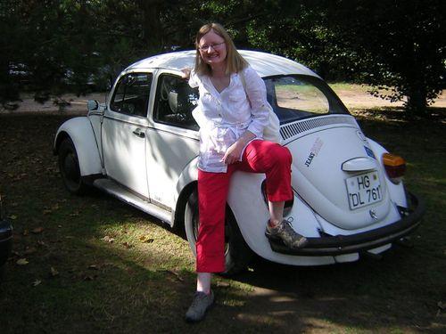 Monika Laupus