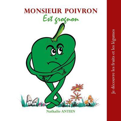 Monsieur Poivron est grognon