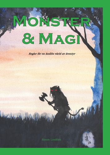 Monster & Magi