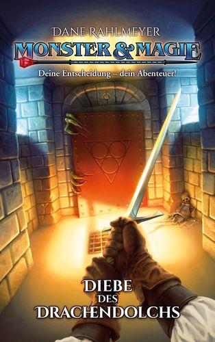 Monster & Magie: Diebe des Drachendolchs