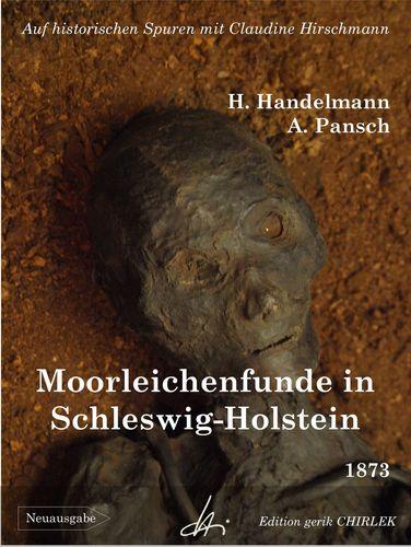 Moorleichenfunde in Schleswig-Holstein