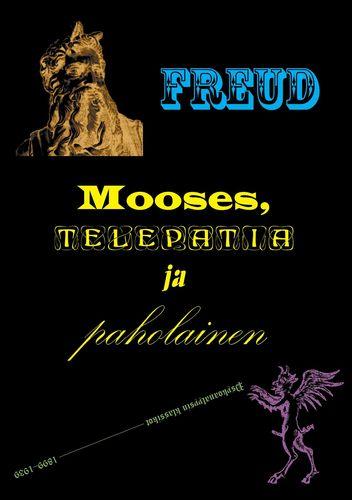 Mooses, telepatia ja paholainen