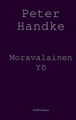 Moravalainen Yö