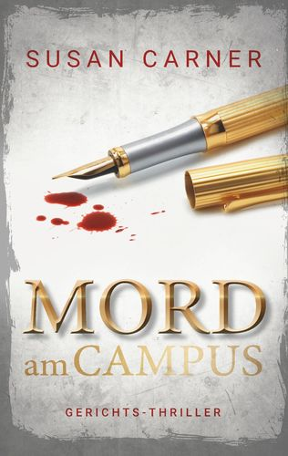Mord am Campus
