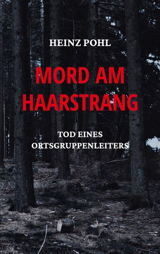 Mord am Haarstrang