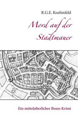 Mord auf der Stadtmauer
