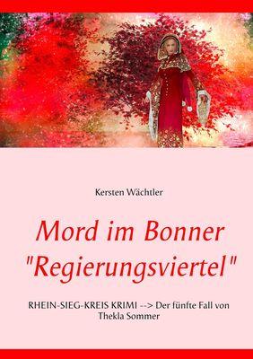 """Mord im Bonner """"Regierungsviertel"""""""