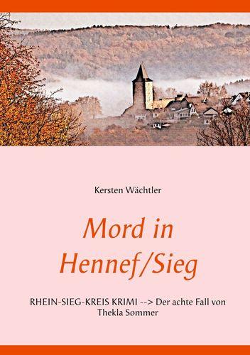 Mord in Hennef/Sieg