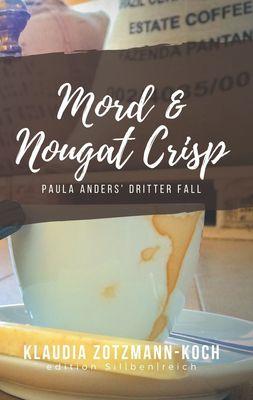 Mord & Nougat Crisp