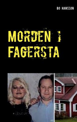 Morden i Fagersta
